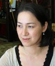Kanayama Midori